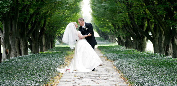 Niagara Parks Exclusive Weddings