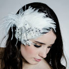 Fascinators and Flowers: Hairpieces For The Big Day