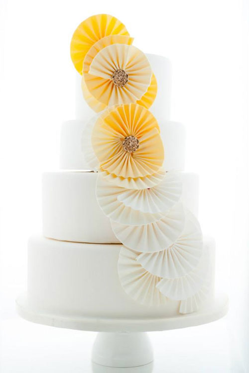 How to Select Your Perfect Wedding Cake - TodaysBride.ca