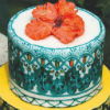 Tommy's Hypothetical Moroccan Wedding Cake