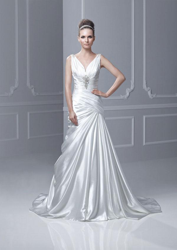 Enzoani Harmony Wedding Dress