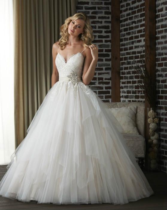 wedding dresses style bonny