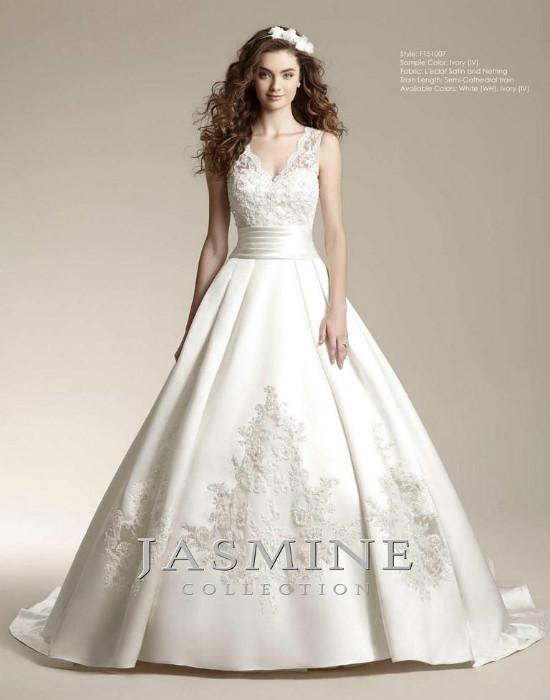 Wedding dresses SS2013 (designers A to J) - TodaysBride.ca