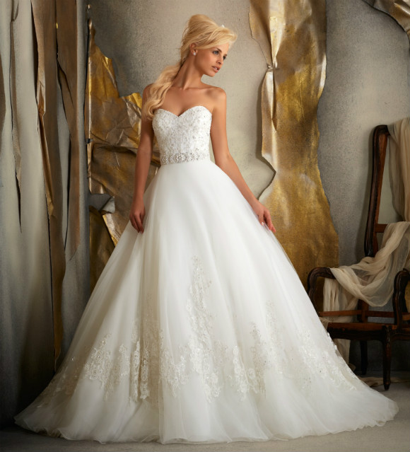 Wedding Dresses SS2013 (designers K To Y)