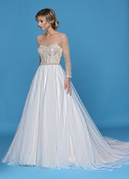 Impression Bridal Bridesmaid Dresses Canada Wedding