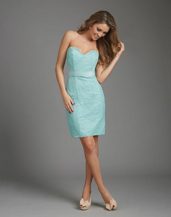 Spring/Summer 2014 bridesmaid dresses - TodaysBride.ca
