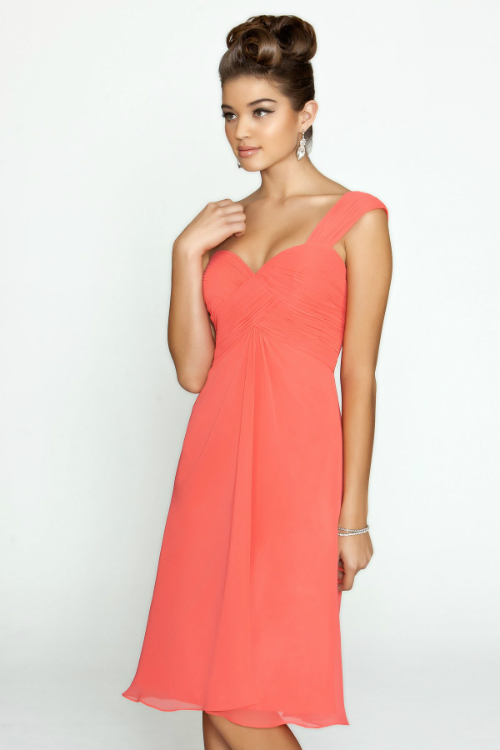 Spring Summer 2014 Bridesmaid Dresses