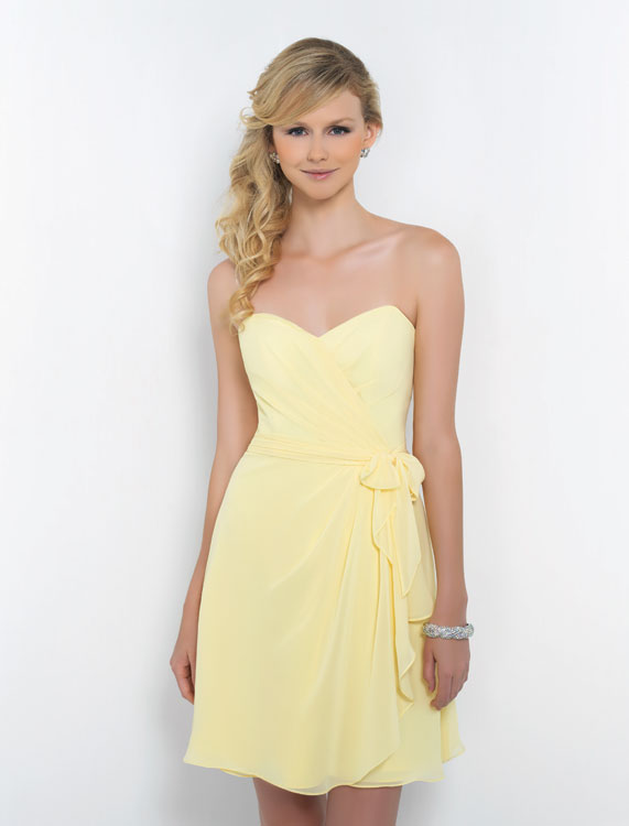 Spring Summer 2015 Bridesmaid Dresses