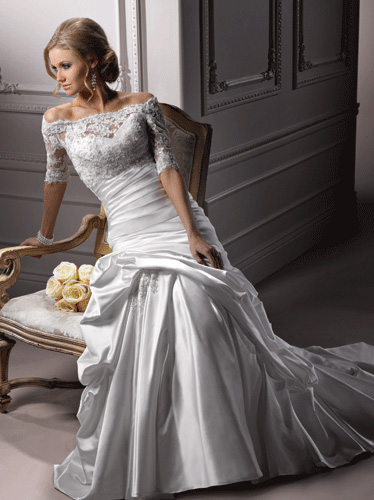 Maggie Sottero - Style Symphony