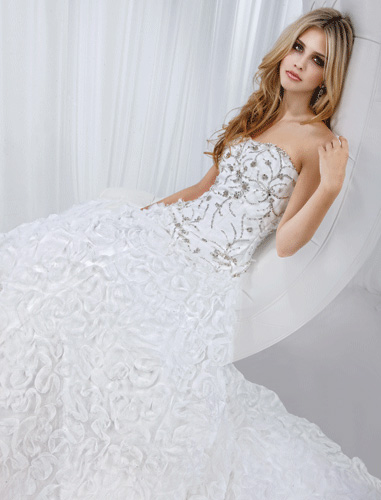 Impression Couture - Style 10104