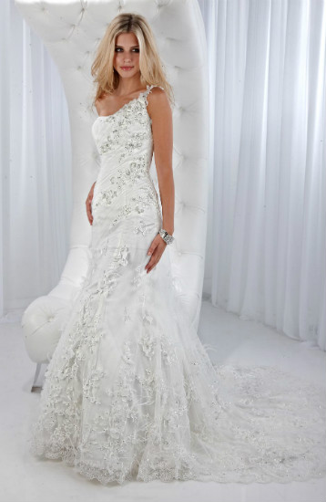 Impression Couture - Style 10088