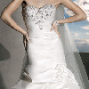 Princess Bridals by Demetrios - Style 4300