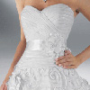 DaVinci Bridal - Style 50088
