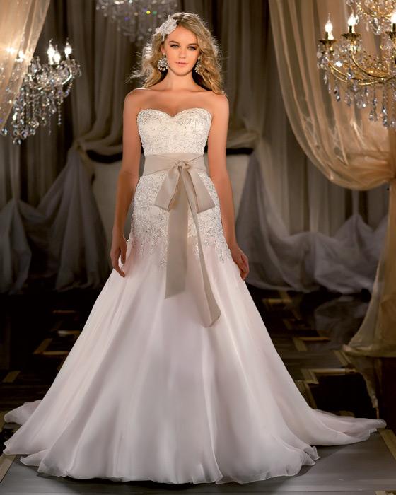 Wedding Dresses FW2012 (designers J To Y)
