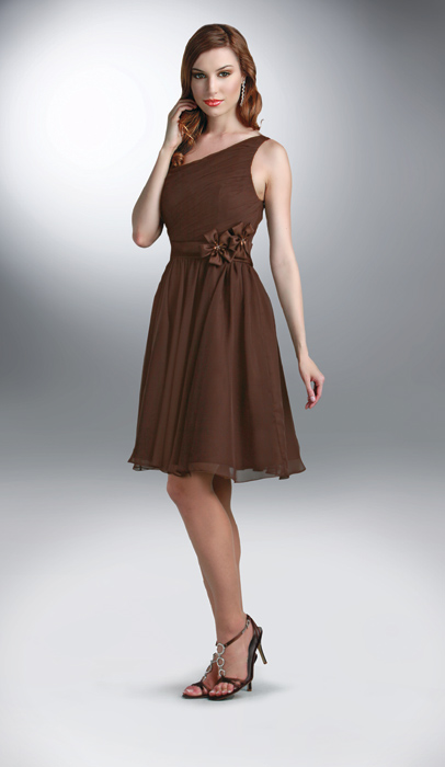 Bridesmaid Dresses FW2012 Designers A To D