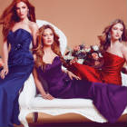 Bridesmaid dresses FW2012 (designers I to V)