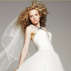 Wedding gowns for a heavenly and dramatic look