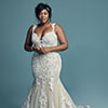 Maggie Sottero - Style Abbie Lynette
