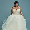 Maggie Sottero - Style Shauna Lynette