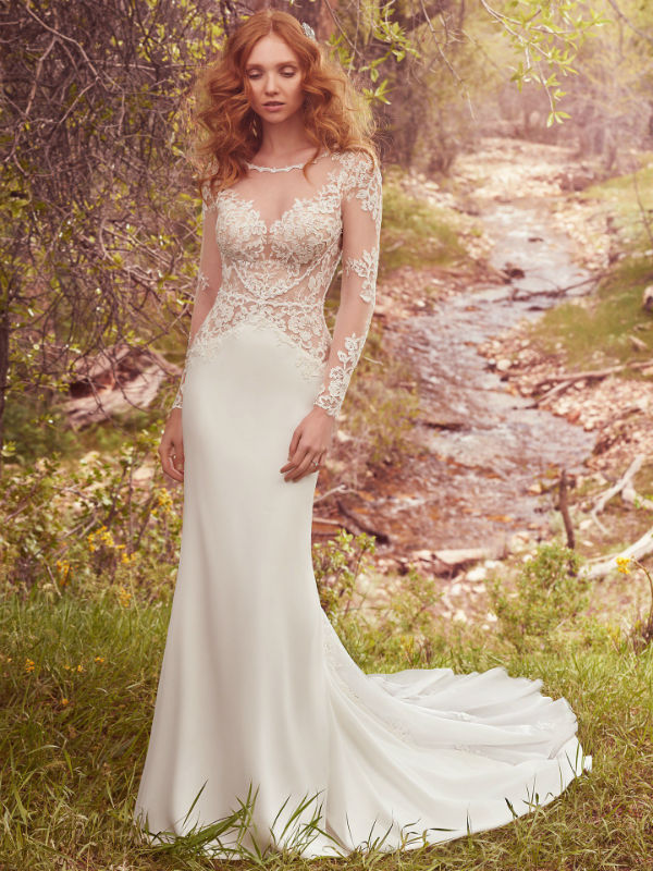 Maggie Sottero - Style Blanche