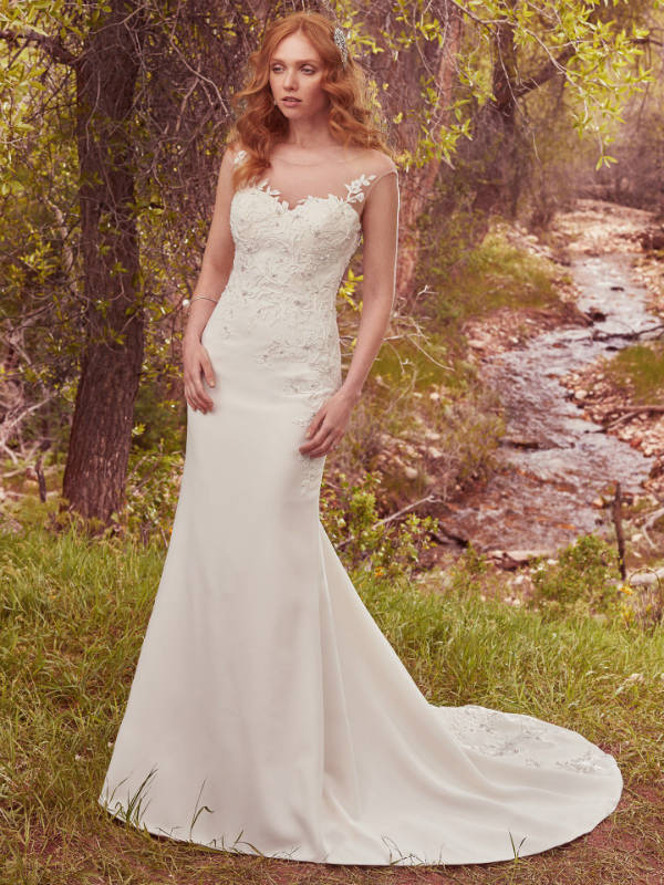 Maggie Sottero - Style Dion