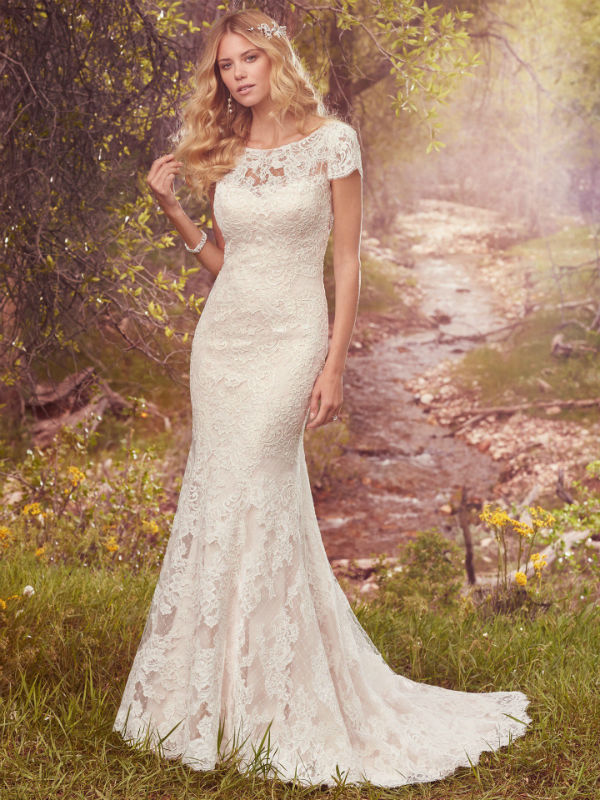 Maggie Sottero - Style Hudson