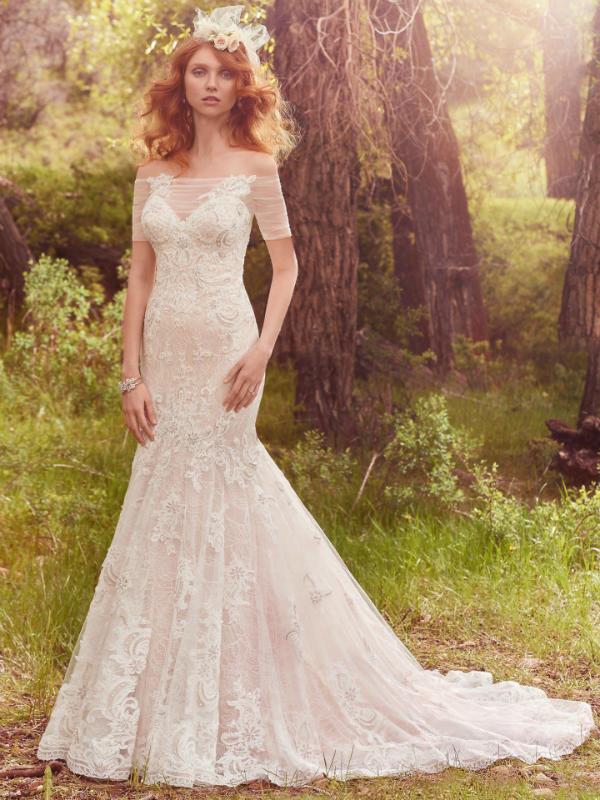 Maggie Sottero - Style Norway