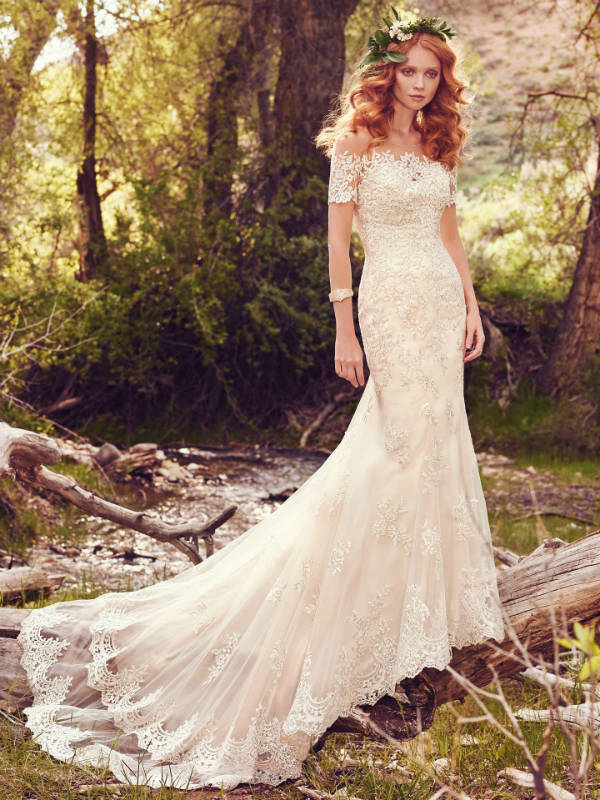 Maggie Sottero - Style Renyold