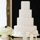 New wedding cake trends