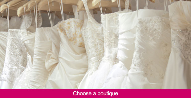 Choose a boutique