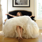 Be the bride, not the bridezilla on your wedding day