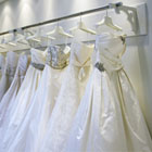New consignment store for brides on a budget
