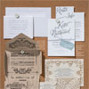 Trending Invitation Styles for 2015 - 2