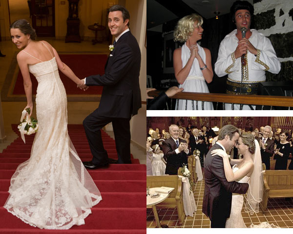Ben currin wedding