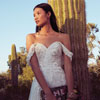 Casablanca Bridal - Style 17A-018