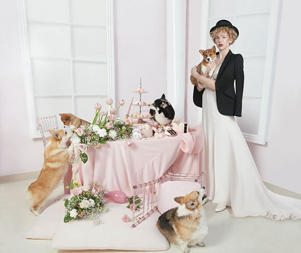 Princess Diaries: Royal-inspired Fashion