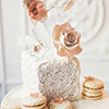 Cakes with Glam