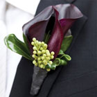 A Groom's Guide to Beautiful Boutonnieres