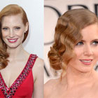 Hollywood Hair: Inspiration from the Red Carpet