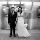 Unique and Inspiring Bridal Couple Photos