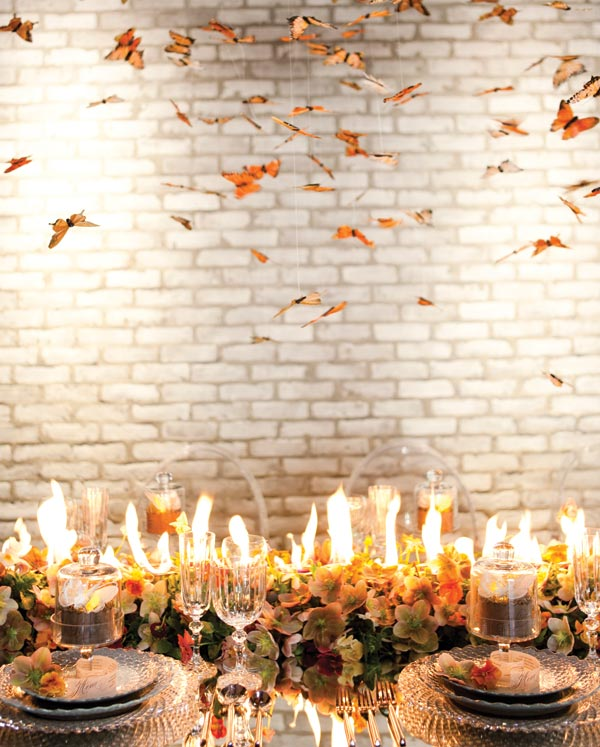 Wedding Themes Butterfly Inspiration Todaysbride Ca