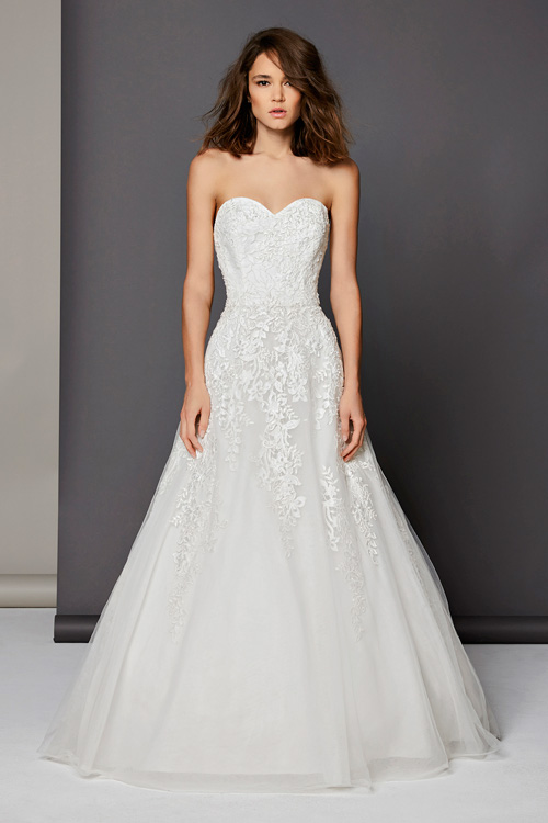 Michelle Roth The 2015 Collection Todaysbride Ca
