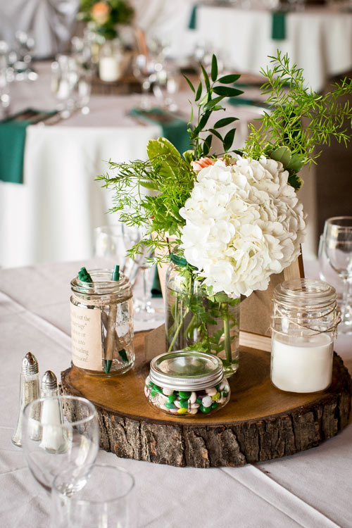 Our Favourite Ideas For A Rustic Wedding Todaysbride Ca