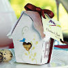 Sweet bird house