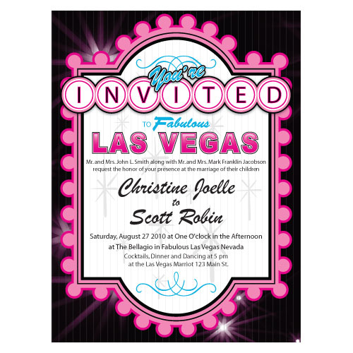 40th birthday ideas las vegas birthday invitation templates wedding invitations gallery stopboris Choice Image