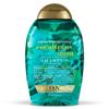 Intensely Invigorating Eucalyptus Mint Shampoo and Conditioner