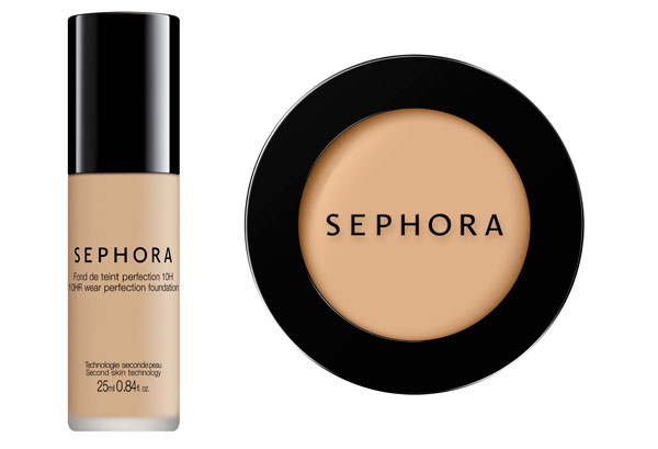 Bridal Beauty Our Favourite Sephora Fall 2013 Products