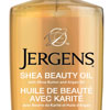 Jergens Shea Beauty Oil With Shea Butter and Argan Oil $11.