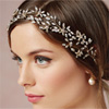 The Latest in Bridal Hair Accessories