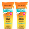 Marc Anthony Coconut Cream Shampoo and Conditioner